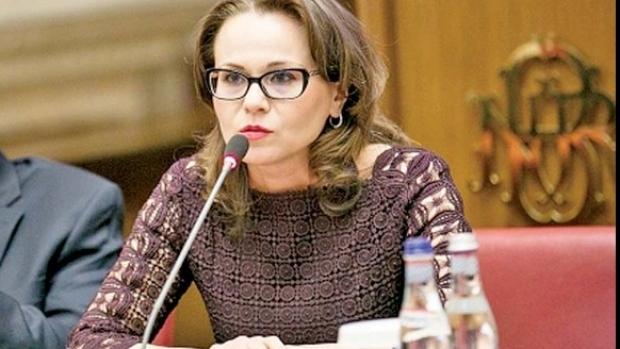 Economica.net: Aura Socol, favorită în cursa pentru postul de guvernator BNR, în locul lui Mugur Isărescu - aurasocol23638200-1553202805.jpg