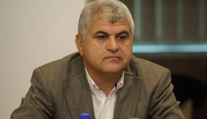 Foto: Aurelian Marin a demisionat din funcţia de preşedinte al ANAT. Iată cine preia interimatul