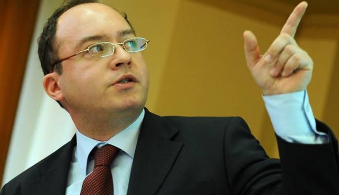 Foto: Aurescu: România rămâne un susținător puternic al integrării euro-atlantice a Georgiei