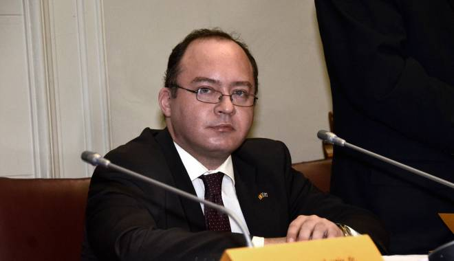 Foto: Amplificarea cooperării economice, pe agenda ministrului Aurescu