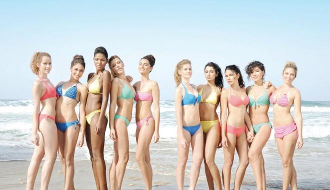 Foto: La Cap Aurora, concursuri de Miss, ca-n insulele tropicale