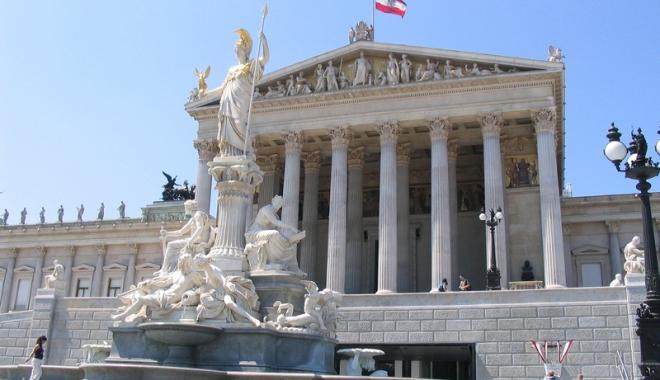 Foto: Austria, ostilă extinderii zonei euro dorită de Jean-Claude Juncker