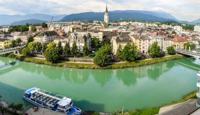 Foto: Austria reduce beneficiile sociale în cazul străinilor fără cunoştinţe medii de germană