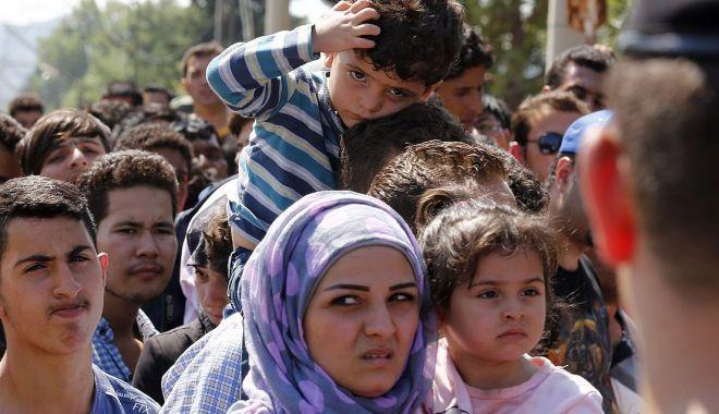 Foto: Austria respinge criticile UE de reducere a alocaţiilor pentru copiii nerezidenţi