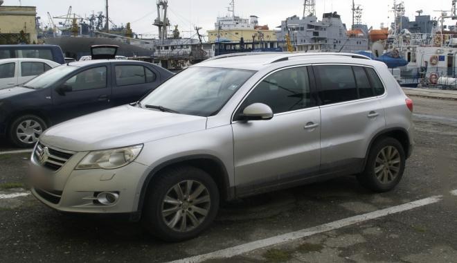 Foto: Cum a rămas un tânăr din Constanţa fără maşina de 8500 euro