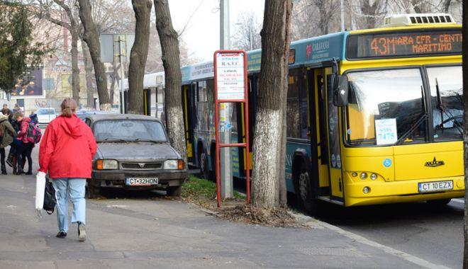 Cum circulă autobuzele RATC în minivacanţa de Paște - autobuze-1522940950.jpg