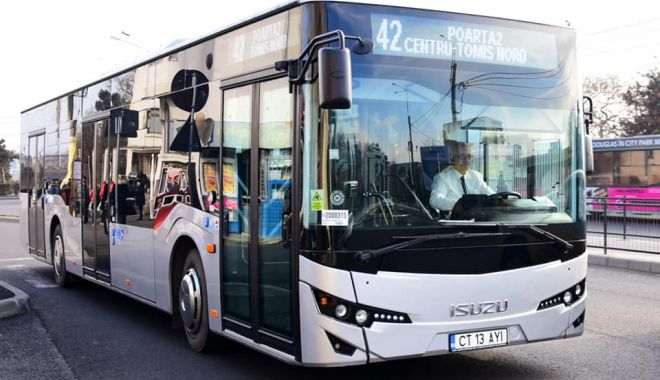 Autobuzele de pe liniile 42, 44, 48, 51 și 51B circulă deviat, astăzi - autobuzeleratc-1571258651.jpg