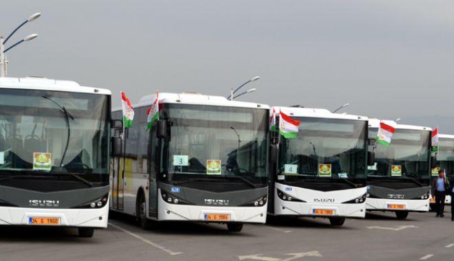 104 autobuze noi, marca Isuzu, pe străzile Constanţei - autobuzenoi1-1530204873.jpg