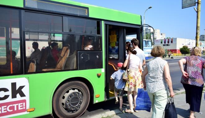 Anunţ important de la RATC! Mai multe trasee, deviate - autobuzratc21501515977-1505293384.jpg