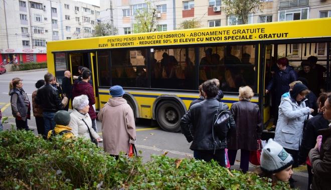Constănţeni, atenţie! Circulaţi cu autobuzele 101C şi 101M? Ce trebuie să ştiţi - autobuzratc6-1512632296.jpg