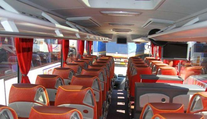 Foto: INFORMAȚIA SERII pentru românii din Italia, de la o mare companie de transport internațional