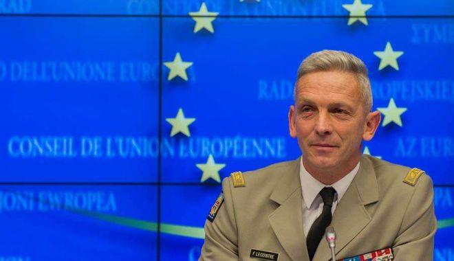 """Foto: """"Autonomia strategică a Uniunii Europene este o urgenţă!"""""""