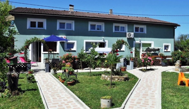Foto: Autorizaţia de construire în Constanţa, emisă doar dacă se asigură un minim de spaţiu verde