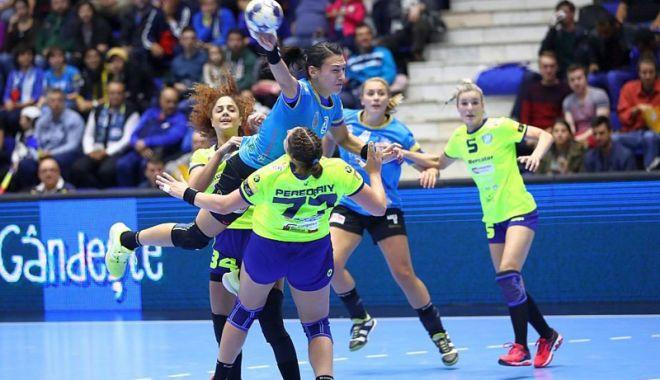 """Foto: """"Avem al doilea campionat ca valoare din Europa, la feminin"""""""