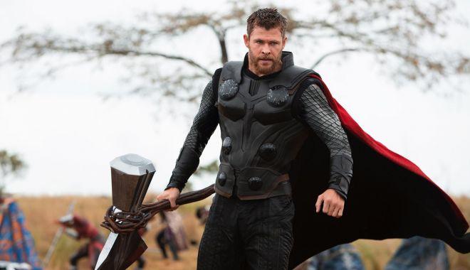 """Foto: Invitaţie la film! """"Avengers: Sfârşitul jocului"""" a ajuns pe marile ecrane"""
