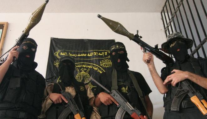 Foto: Avertisment! Sute de jihadişti tunisieni  se află, în prezent, în Europa