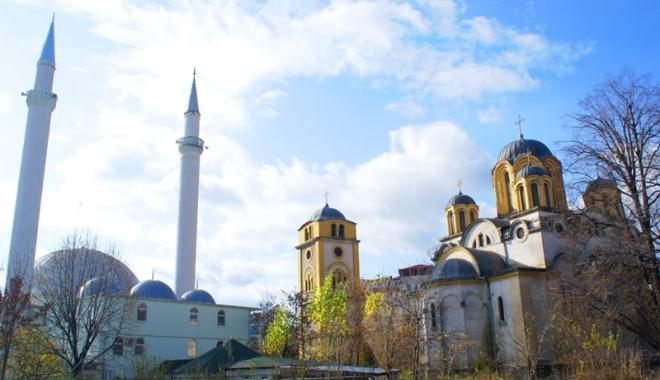 Foto: Avertisment din Austria, în legătură cu o islamizare a Balcanilor