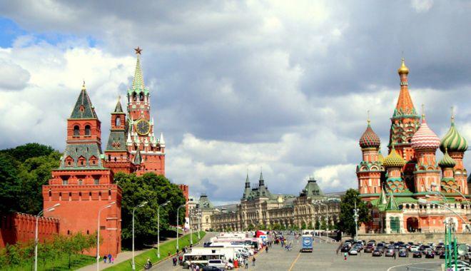 Foto: Avertisment pentru cetăţenii care călătoresc în Rusia:  risc de hărţuire