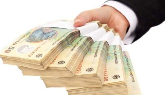 Foto: Aveți de recuperat bani de la stat? Iată cum veți fi tratat pe viitor