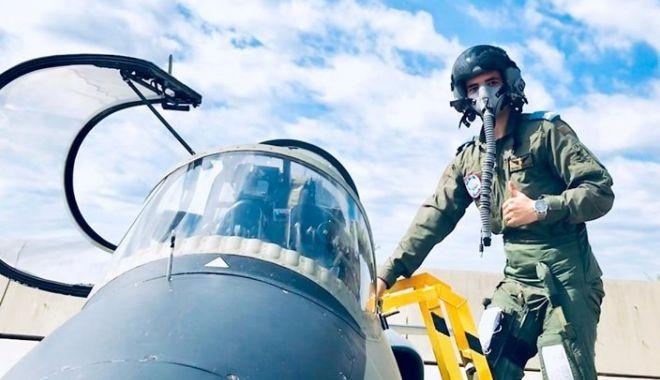 Cer senin! MiG-uri, elicoptere și aeronave Eurofighter Typhoon, la Ziua Aviației - aviatie-1563709881.jpg
