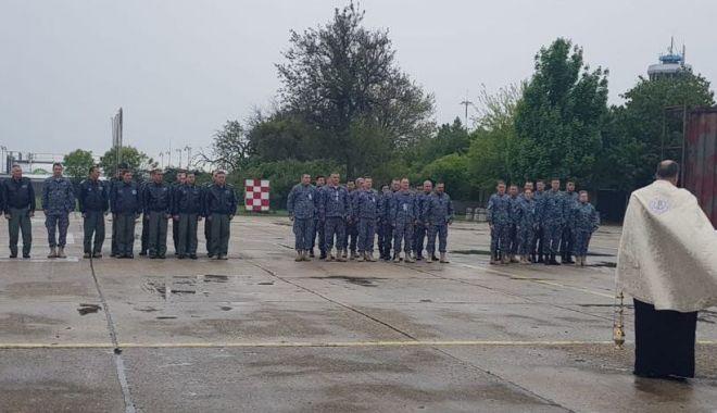Reuniunea aviatorilor! Amintiri despre eroi, misiuni, situații limită - aviatori4-1557695715.jpg
