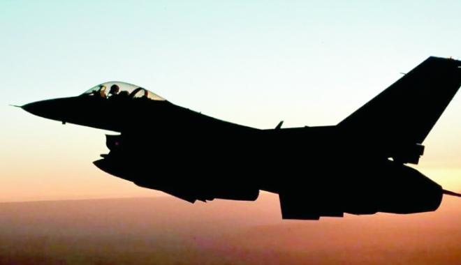 Foto: Avioanele F16 vor beneficia de transfer de tehnologie la cele mai înalte standarde