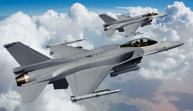 Foto: Avioane pentru Armată! Vor fi cumpărate de la americani, dar la ce preţ?