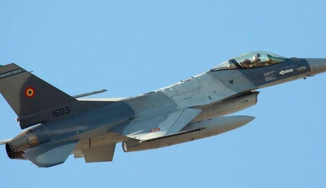 Escadrilă de avioane multirol F-16! Declarațiile ministrului Apărării - avioane-1580335314.jpg