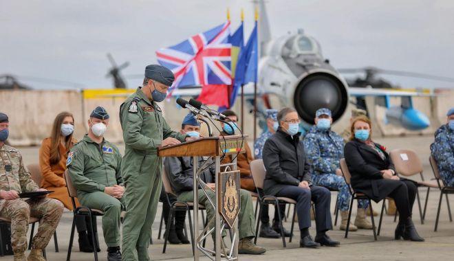 Detașamentul britanic a preluat frâiele Poliției Aeriene la Mihail Kogălniceanu - avioanekogalniceanu2-1620142931.jpg