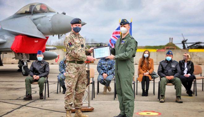Detașamentul britanic a preluat frâiele Poliției Aeriene la Mihail Kogălniceanu - avioanekogalniceanuprint1-1620142915.jpg