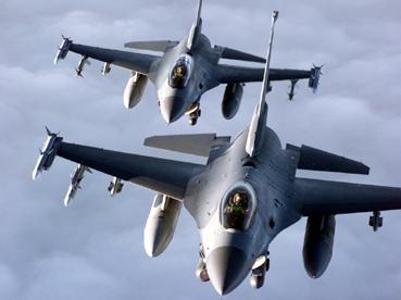 Culmea războiului: SUA vând avioane militare Irakului