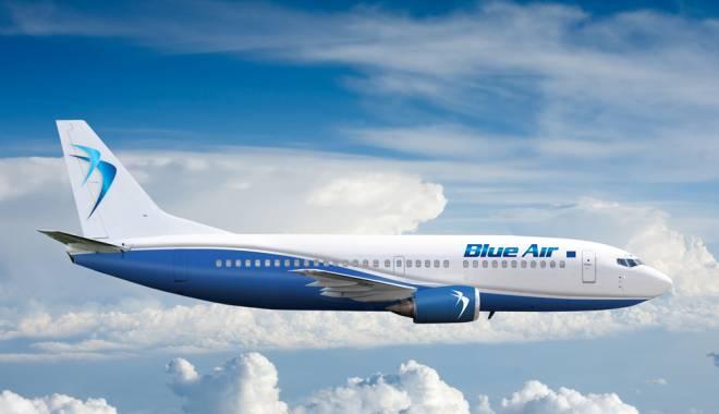 Foto: EXPLOZII BRUXELLES / Blue Air anulează cursa Bacău-Bruxelles-Bacău