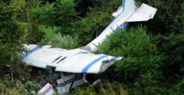 Foto: Cunoscuţi oameni de afaceri, morţi în accidentul aviatic de astăzi. Unul ar fi din Constanţa