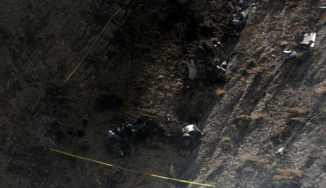 FOTO / Cine era Mina Bașaran, tânăra milionară care a murit în avionul prăbușit, alături de prietenele sale - avion1-1520928412.jpg