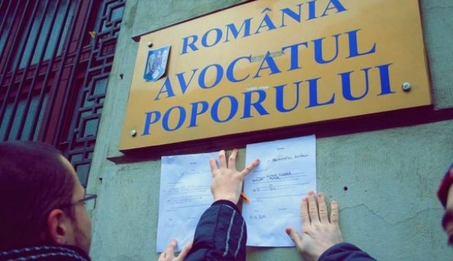 Foto: Victor Ciorbea: Avocatul Poporului nu are nicio competenţă timp de 10 zile