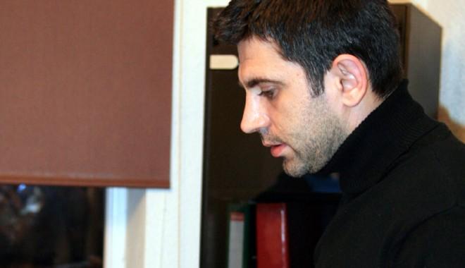 Foto: Avocatul Sorin Calaigii rămâne în arest la domiciliu