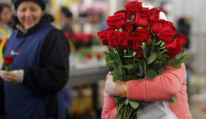 Foto: Simbolul Valentine's Day, impact puternic asupra calităţii mediului