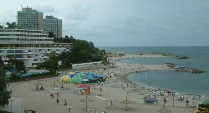 Foto: Se ieftineşte litoralul românesc