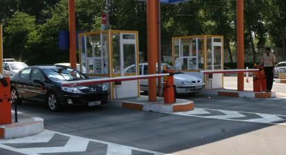Foto: Taxa de acces în staţiunea Mamaia a fost declarată discriminatorie de Curtea de Apel Bucureşti