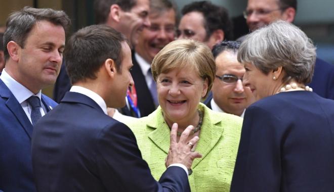 Foto: Începe summitul G20, la Hamburg