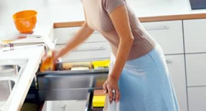 Foto: Cum să faci mai eficient curăţenia de primăvară
