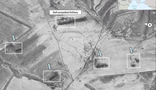 Foto: Imaginile care spun tot. Separatiştii proruşi din Ucraina au mai mult armament decât unele state NATO!