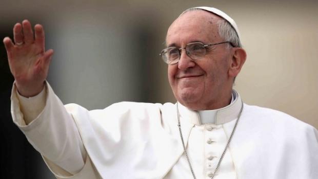Foto: Papa Francisc se va întâlni cu Patriarhul Daniel și va vizita și Catedrala Mântuirii Neamului