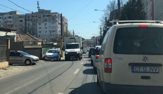 Trafic de coşmar pe Baba Novac. Când vin soluţiile salvatoare - babanovac1-1553791237.jpg
