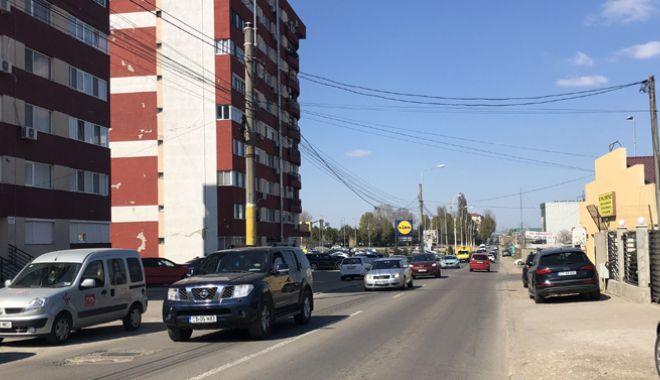 Trafic de coşmar pe Baba Novac. Când vin soluţiile salvatoare - babanovac4-1553791210.jpg