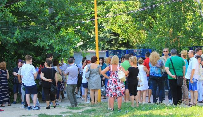 Foto: GREVĂ în ÎNVĂŢĂMÂNT! Profesorii ameninţă că boicotează bacalaureatul
