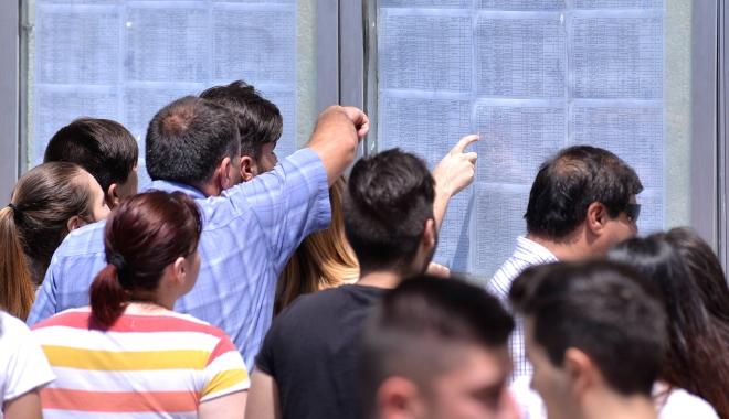 """Foto: BACALAUREAT 2017. Consiliul Elevilor acuză """"corectarea deplorabilă a lucrărilor scrise"""""""