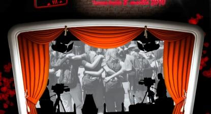 """Foto: Festivalul """"Filmmic"""" de la Constanţa a suscitat interesul liceenilor din toată ţara"""