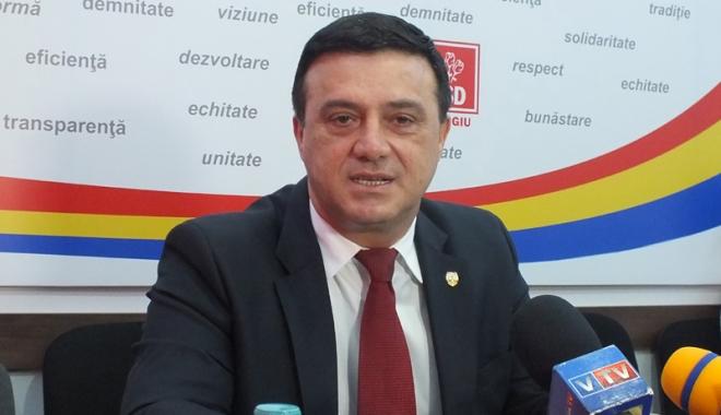 """Foto: Niculae Bădălău:  """"Eu îl consider prieten pe Liviu Dragnea"""""""