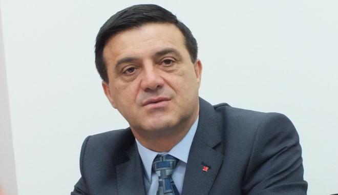 Foto: Niculae Bădălău, de la PSD: Va exista o remaniere